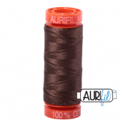 Aurifil 50 Cotton Thread - 1140 (Bark)